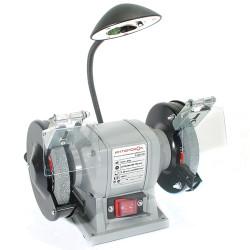 Электроточило с подсветкой Интерскол Т-125/120 / 539.1.0.00